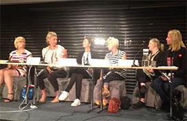 Paneldiskussion